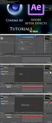 Udemy - Учебные курсы Adobe After Effect и Cinema 4D