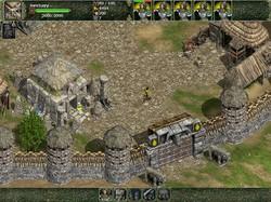 Celtic Kings: The Punic Wars / Король друидов 2: Пунические войны [RePack] [RUS / RUS] (2004) (1.02)