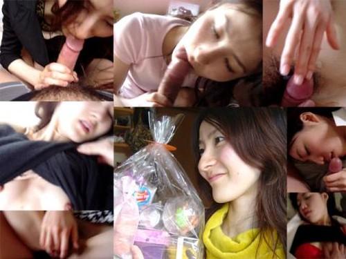 P2P流出【個人撮影】Wataruのアルバム part1